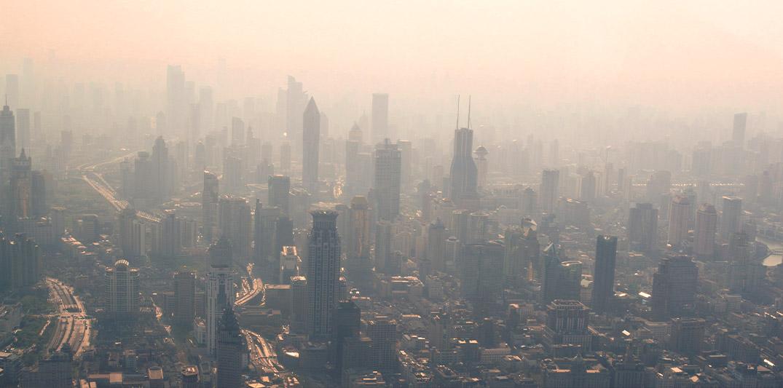 inquinamento atmosferico - quanto influenza la nostra vita